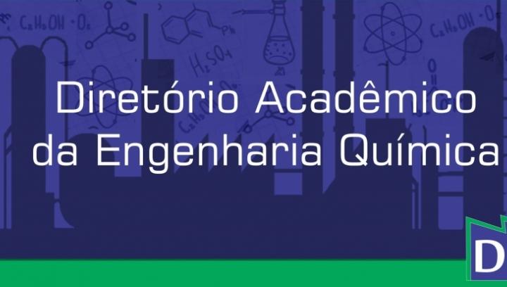 Diretório Acadêmico da Engenharia Química - UFU